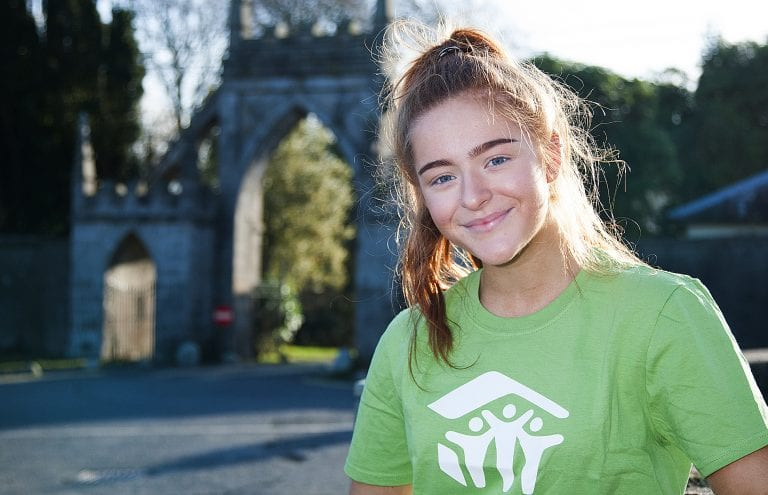 Teenager's Romania trip will help those less fortunate