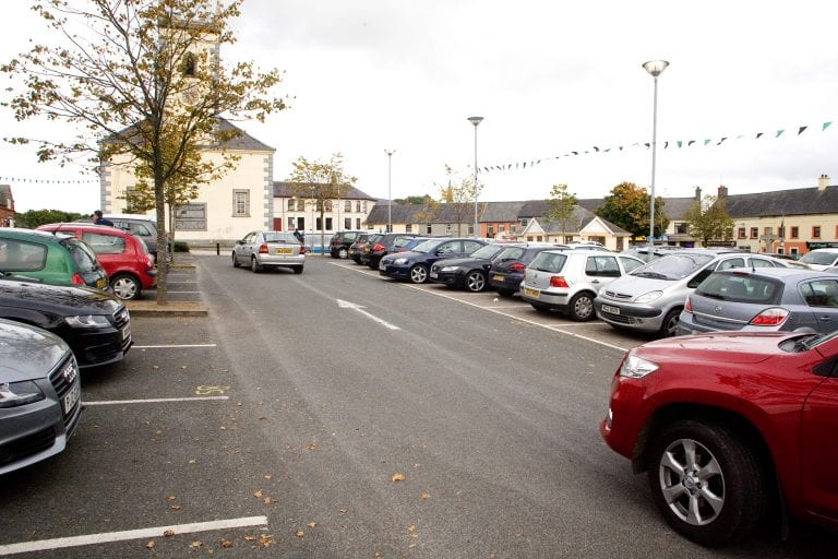 Public urged to express their views on off-street car parking