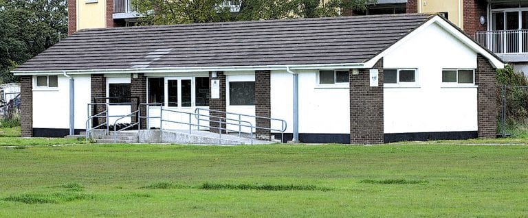 £1m is being sought for Donard Park sports hub