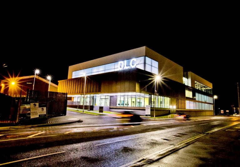 State-of-the-art new leisure centre is now open for business