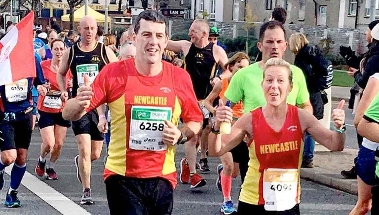 Clubs take a detailed look at their Dublin Marathon performance