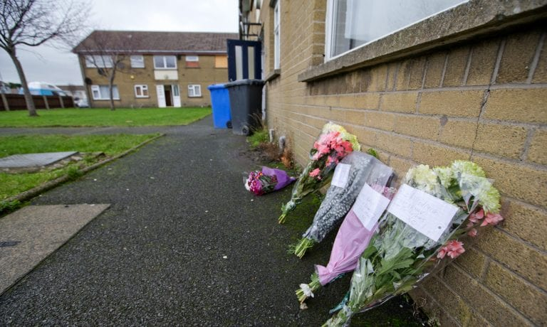 Tribute is paid to 'kind natured and genuine person.'