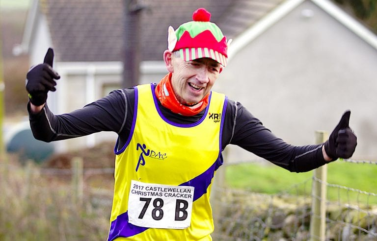 We look ahead to a fully subscribed 35th Castlewellan Christmas Cracker pairs race