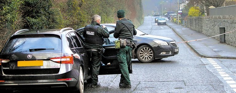 Warrenpoint murder has been described as 'the work of experienced killers'