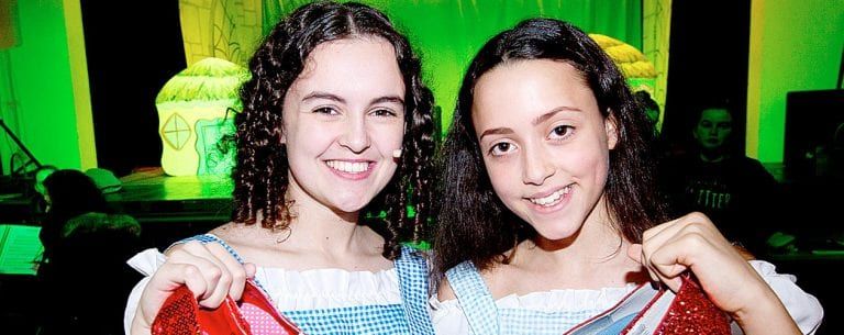 A spellbinding experience awaits at the Wizard of Oz