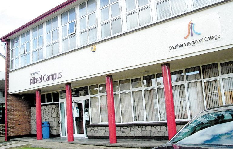 Future of Kilkeel SRC campus to be discussed further