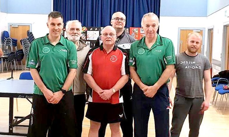 Teams back in action for second half of Lecale League programme