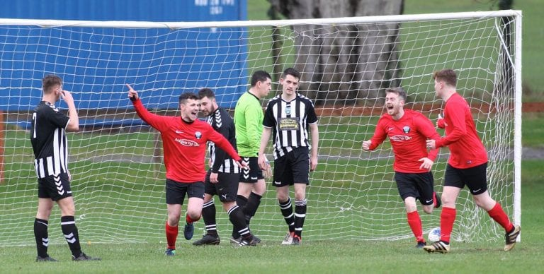Ardglass beat Newcastle Swifts to progress to the Harry Clarke Cup quarter-finals