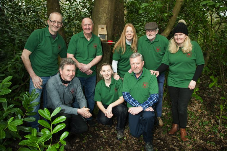 Conservation group set up in the 'Heart of Down'