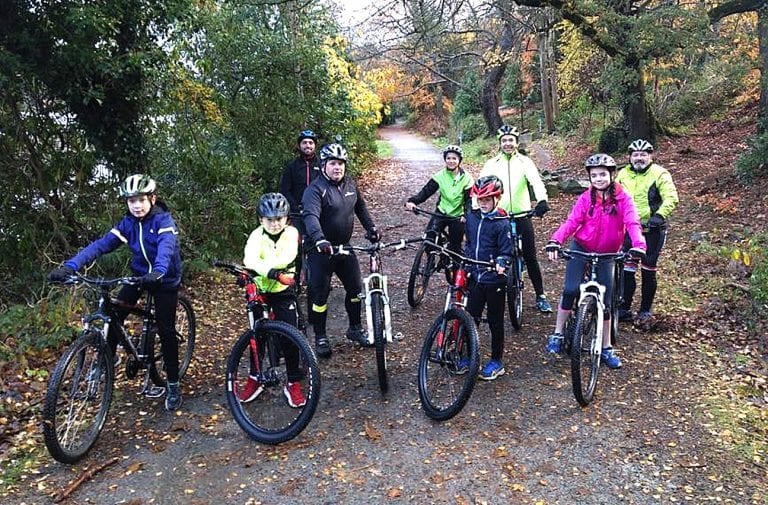 Kilmegan Velo Club are set to launch a new Junior Cycling Group