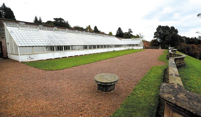 Further park refurbishment progress