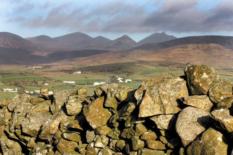 UFU says farmers strongly oppose plans for Geopark