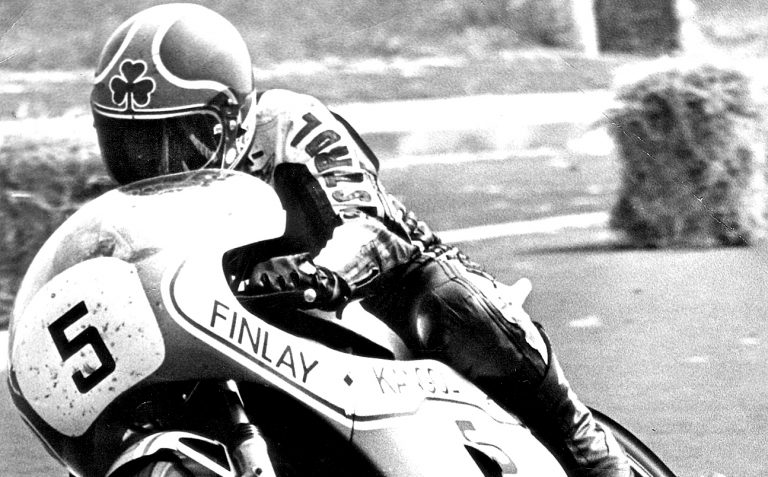 Date set for Newcastle premiere of Tom Herron documentary
