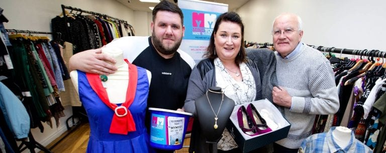MYMY opens new shop in Castlewellan