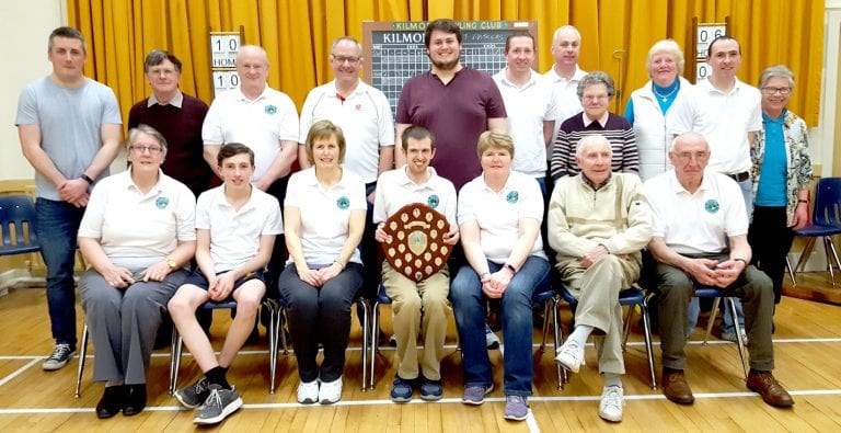 Kilmore become Inter-Churches Bowling Tournament champions