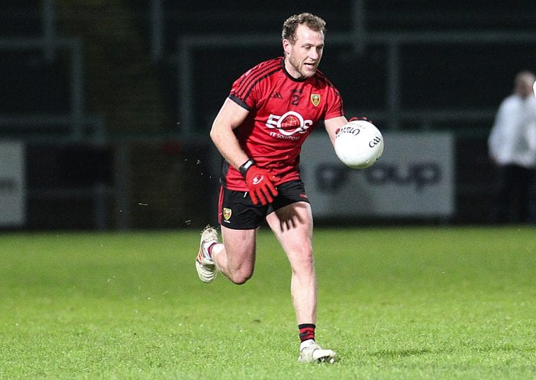 Down footballers ready for Championship quarter-final against Armagh