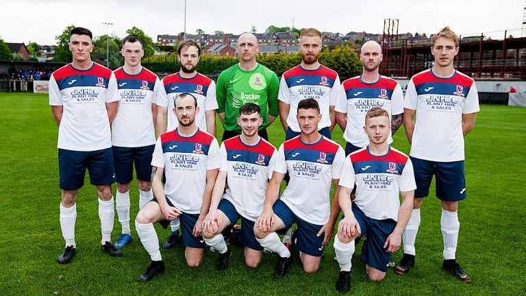Valley's cup hopes are dashed