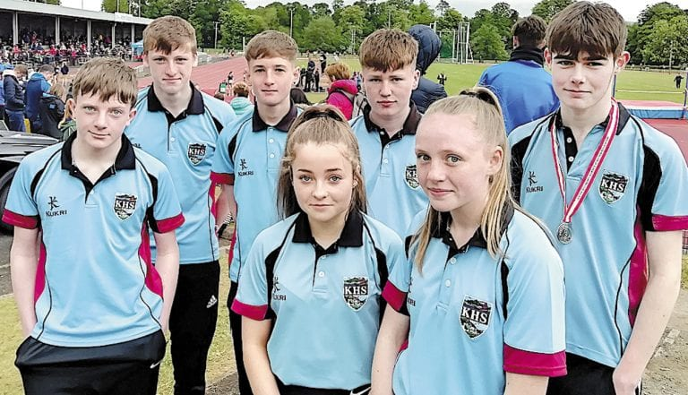 Sports events to the fore as schools wind down for the summer