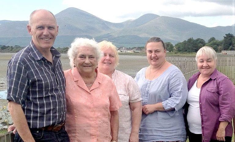 Family hope to take mum down memory lane for 90th birthday