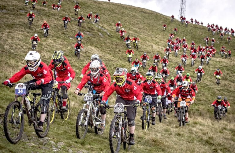 No Red Bull Foxhunt event as council plans bike trails review