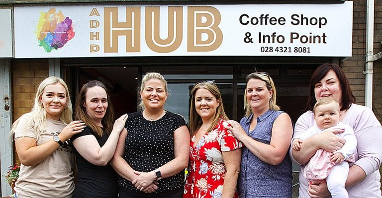 Recipe for success at new coffee shop
