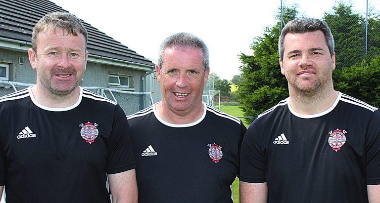 Killyleagh YC back in Premier League