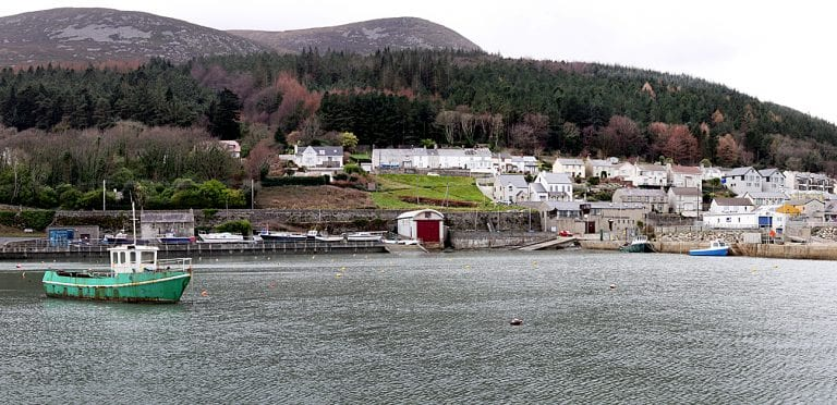 Town's harbour being 'ignored'