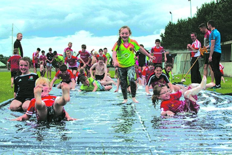 Dundrum club hosts Conal McKee Memorial Sevens and Fun Day