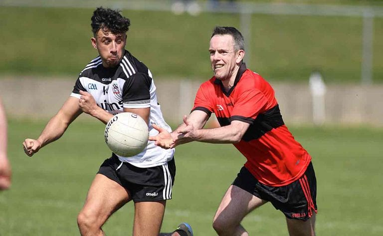 The state of play as Down GAA Leagues take shape