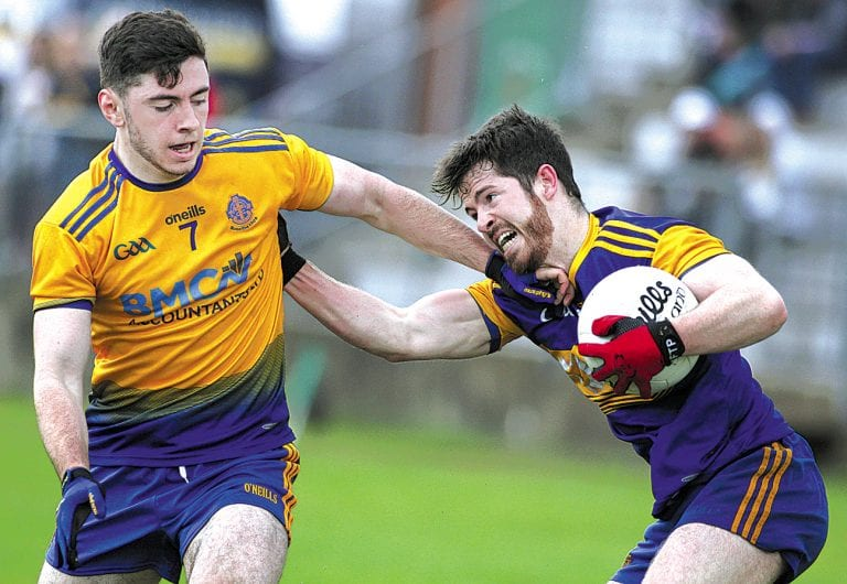 Second round draw made for Down Senior Football Championships