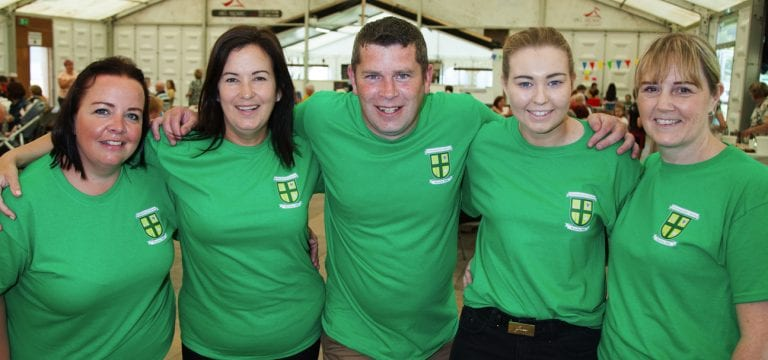 Leitrim Festival enjoys continued success