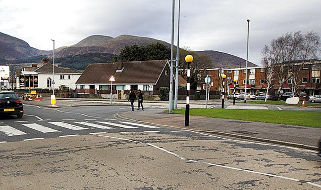 Road safety scheme to get under way