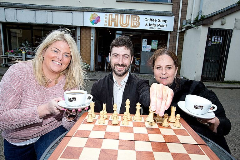 New chess club is set up in Newcastle