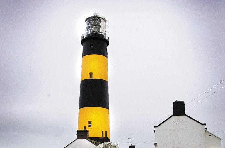 Plans for future of lighthouse to be outlined at public meeting