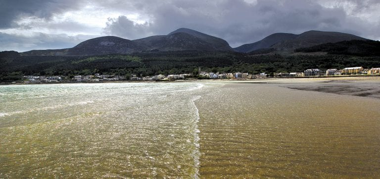 Town beach access to be improved