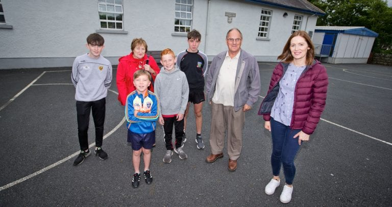New hub is at the very heart of the community