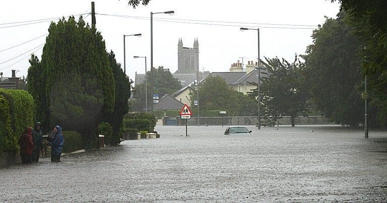 Flood alleviation scheme is delayed