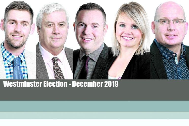 Parties embark on election battle