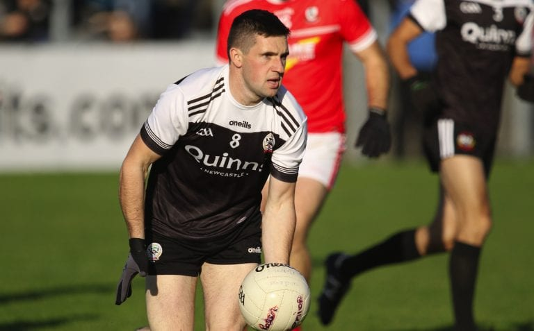 Kilcoo over first hurdle in Ulster Club SFC