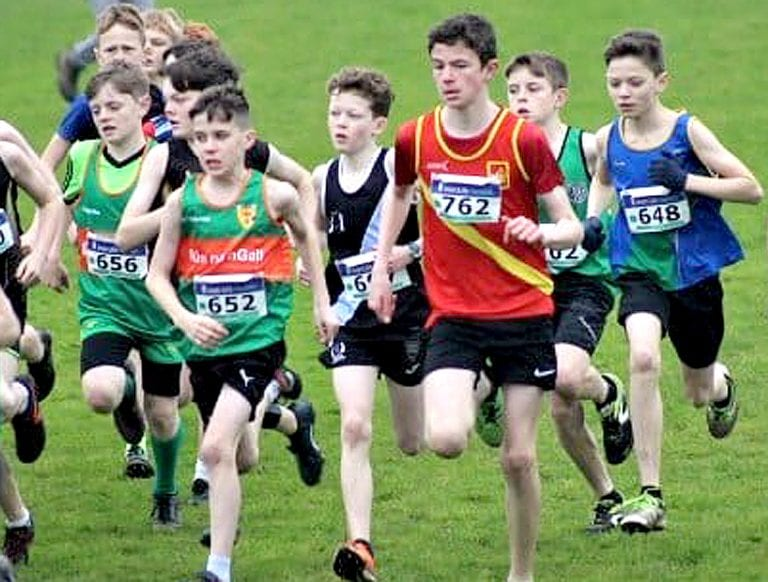 Abbotstown among the destinations for East Down athletes