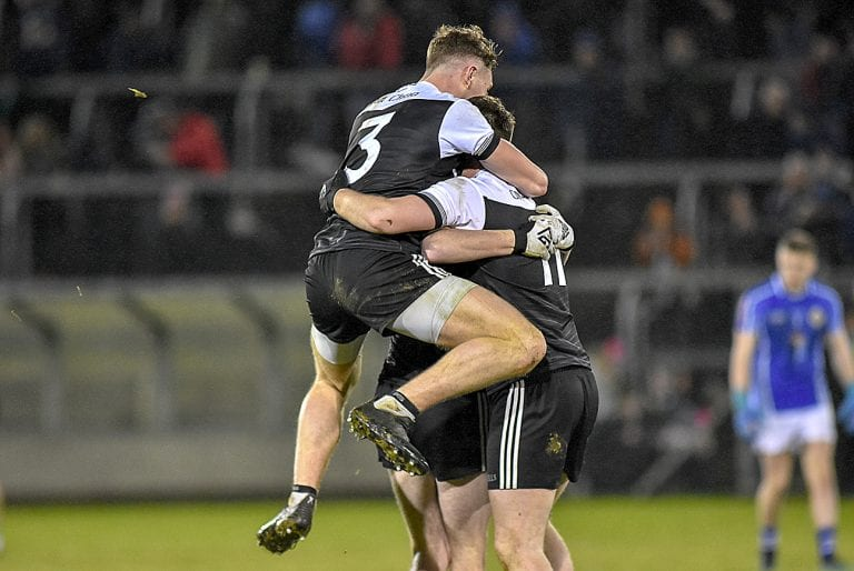 Kilcoo beat Ballyboden St Enda's to reach All Ireland club final
