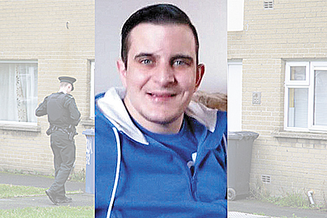 Man jailed for callous killing