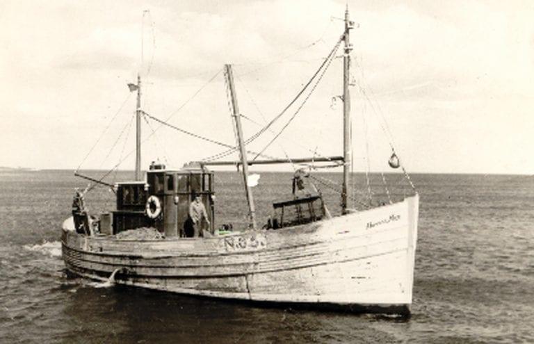 Net Benefits: A brief history of fishing in Kilkeel