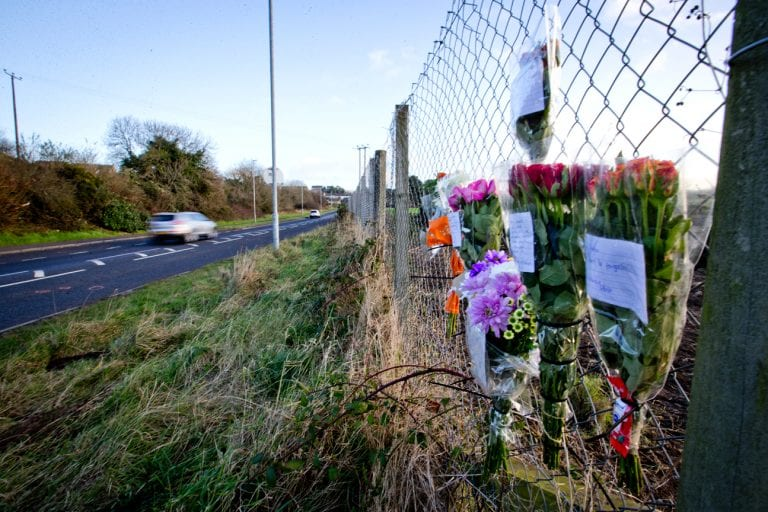 Deep sadness as teenager loses his life in weekend tragedy