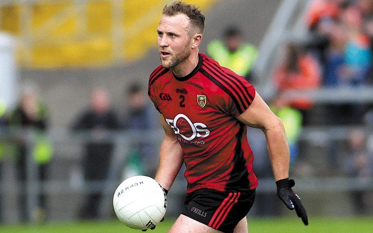 Home win vital for Down as Longford visit