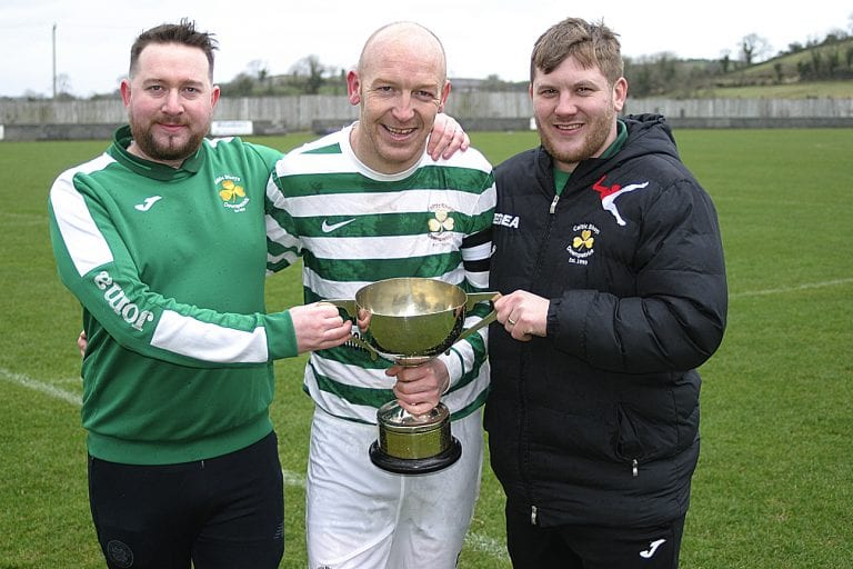 Celtic Bhoys Academy win Newcastle League Division One title