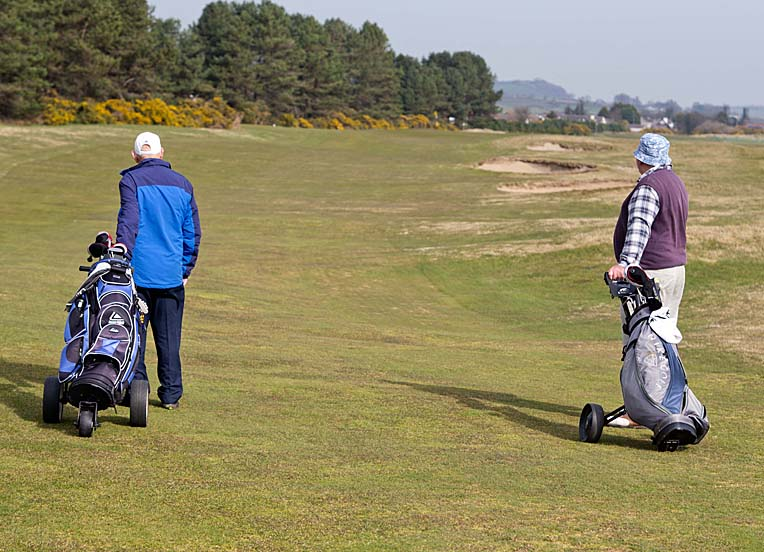 All golf clubs must now close due to COVID-19 outbreak