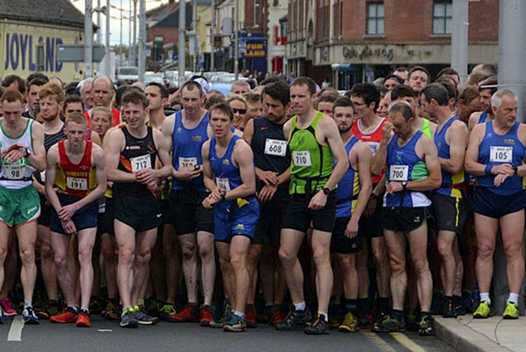 Hill and Dale series and Slieve Donard Race postponed