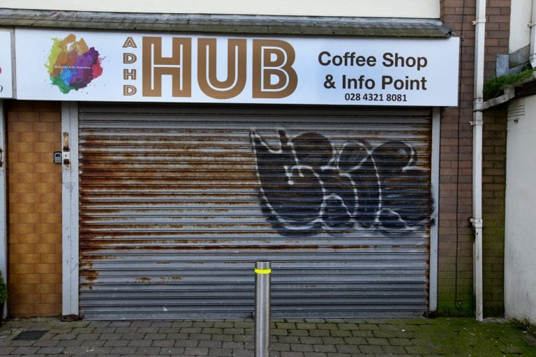 Help save the Hub