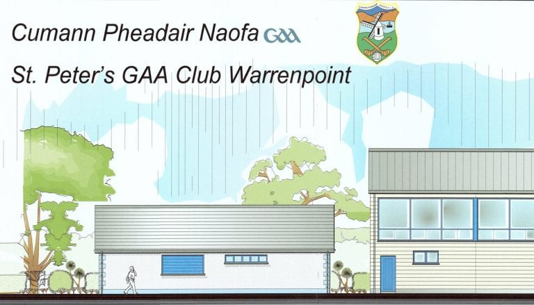 Club submits major plans